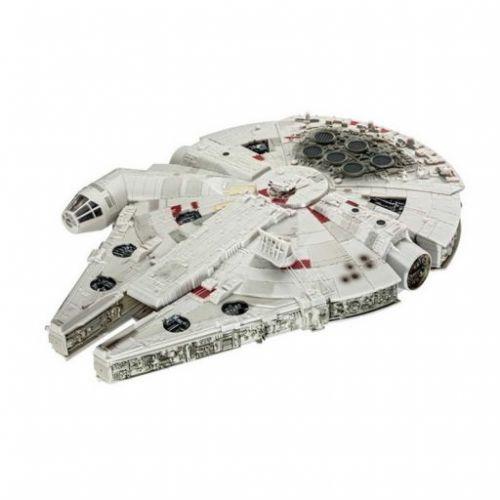 Revell EasyKit Star Wars Millennium Falcon 06694 cena od 0 Kč