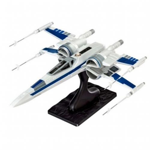 Revell EasyKit Star Wars Resistance X-Wing Fighter