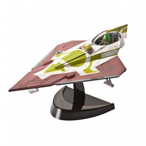 Revell EasyKit Star Wars Fisto's Jedi Starfighter cena od 699 Kč