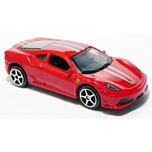 Bburago Ferrari 430 Scuderia 1/43 cena od 169 Kč