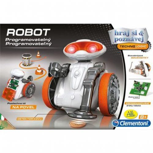 Albi: ALBI Robot