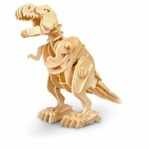 RoboTime Stavebnice T-Rex malý cena od 0 Kč