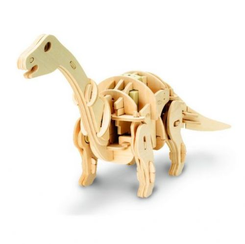 RoboTime Robotická hračka Apatosaurus malý cena od 0 Kč