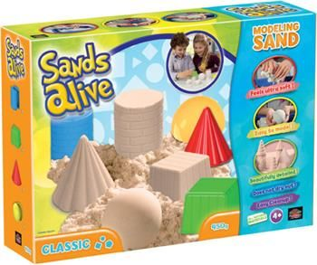Alltoys Sands Alive! set Klasik 2601