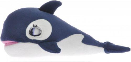 Mikro hračky Kosatka Connie 30 cm cena od 283 Kč