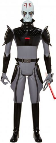 XXL obrazek Star Wars Rebels Figurka 2. kolekce Inquisitor