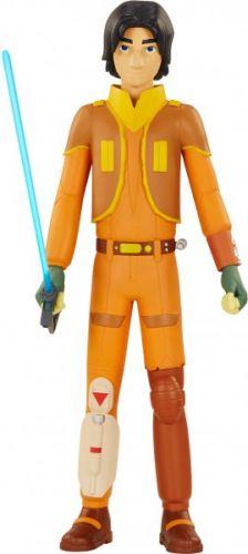 Star Wars Rebels Figurka 1. kolekce Ezra 50 cm cena od 885 Kč
