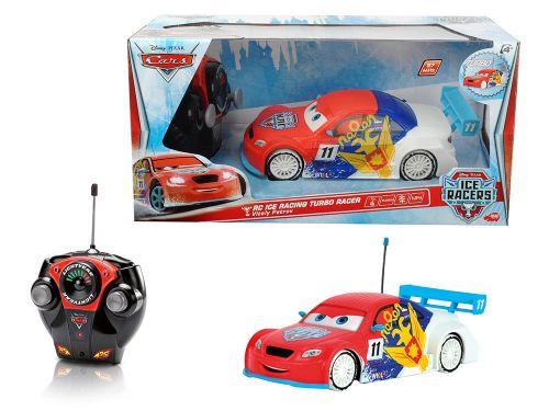 Dickie Cars Petrov Ice Racing 1:24