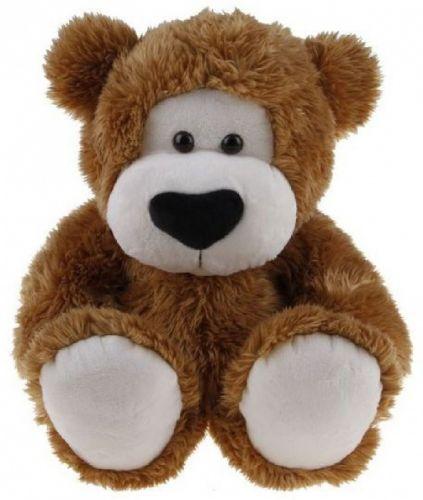 Alltoys Sedící medvěd 9991-25 cena od 699 Kč
