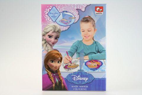 Lamps Obkreslování Frozen cena od 105 Kč