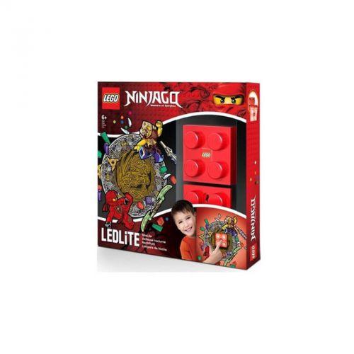 LEGO NINJAGO Kai noční světlo cena od 455 Kč