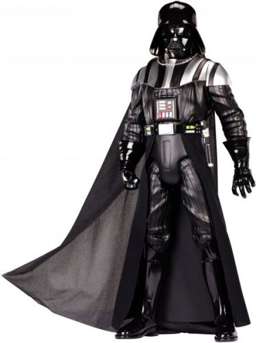 Star Wars Classic Figurka 1. kolekce Darth Vader 50 cm cena od 999 Kč