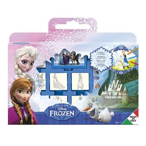 HM Studio: Razítka Frozen - HM Studio cena od 188 Kč