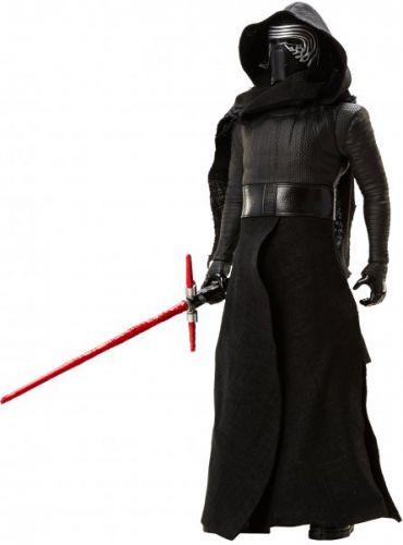Star Wars Epizoda VII Lead Villain figurka 75 cm