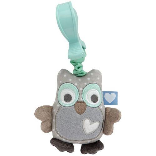TIAMO OWL FAMILY Vibrační hračka
