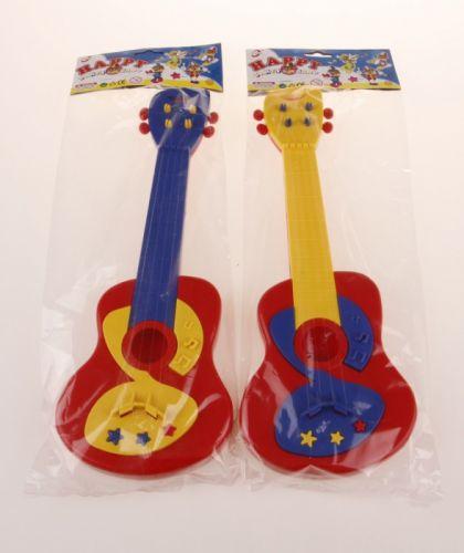Alltoys: Kytara barevná - Alltoys cena od 80 Kč