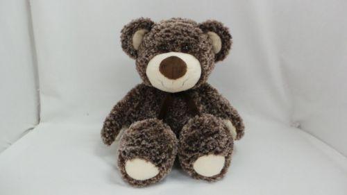 Alltoys Medvěd plyšový 46 cm cena od 0 Kč