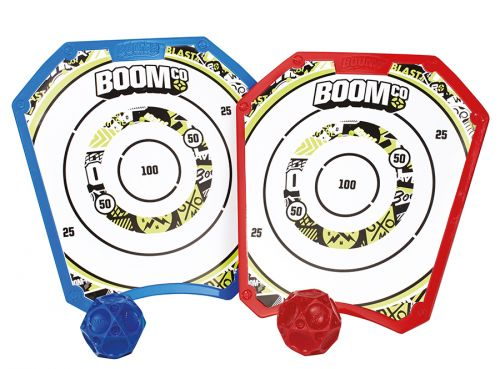 Mattel Boomco Štít cena od 99 Kč