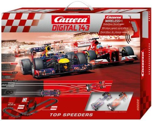 Carrera 40026 cena od 5399 Kč