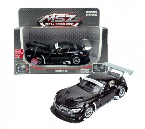 Alltoys BMW Z4 1:24 cena od 381 Kč