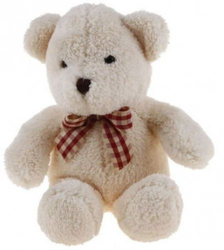 Alltoys Medvídek sedící 28 cm cena od 169 Kč