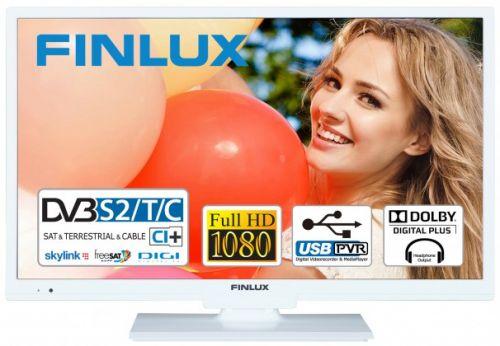 Finlux 22FLHZR274LW cena od 4498 Kč