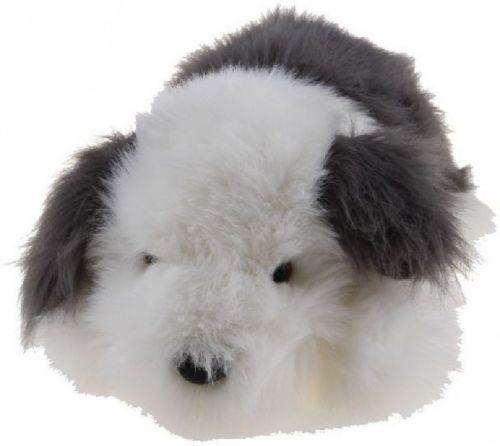 Alltoys Ležící ovčácký pes 50 cm cena od 612 Kč