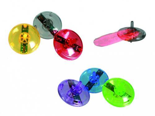 Alltoys Káča barevná s LED světýlkem cena od 49 Kč