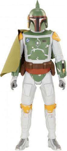 Star Wars Classic Figurka 1. kolekce Boba Fett 50 cm cena od 899 Kč