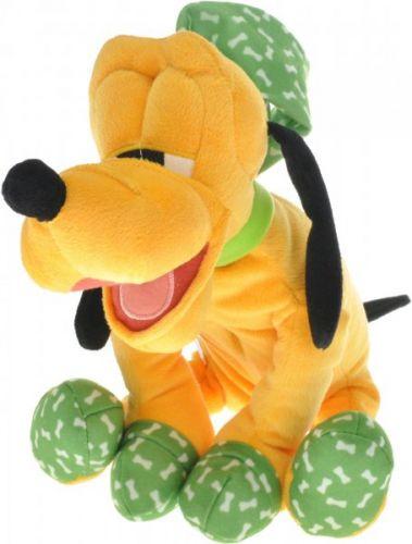 Mikro hračky Pluto plyšový spící 30 cm cena od 402 Kč