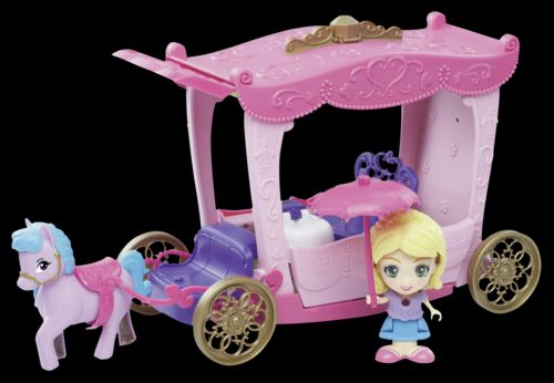 VTech Flipsies Grace' Princess Garden and Carriage cena od 627 Kč