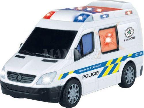 Made Auto na baterie Policie cena od 133 Kč