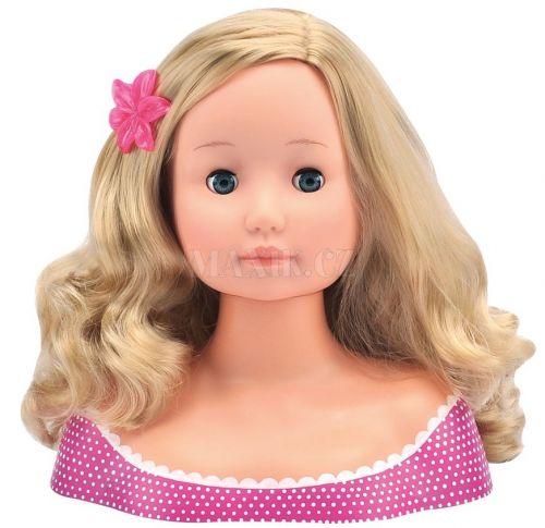 Dimian Česací hlava Bambolina Molly Bella