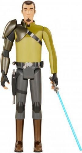 Star Wars Rebels Figurka 1. kolekce Kanan 50 cm