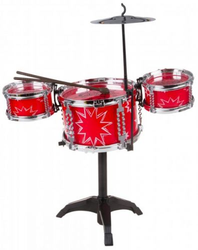 Alltoys: Sada bubnů - Alltoys cena od 230 Kč