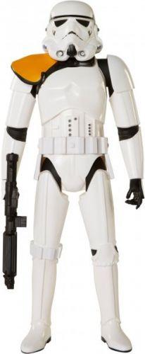 Star Wars Classic Figurka 4. kolekce Sandtrooper 50 cm cena od 879 Kč