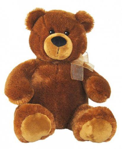 Alltoys Medvěd plyšový hnědý 68 cm cena od 214 Kč