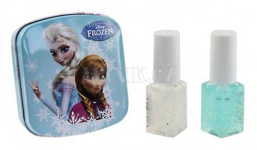 EPline Disney Frozen Sada laků na nehty cena od 219 Kč