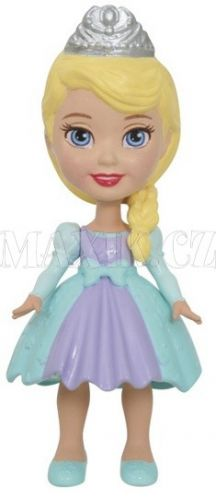 "Jakks Pacific: 3"" Frozen - Disney Mini princezničky (3/12)"