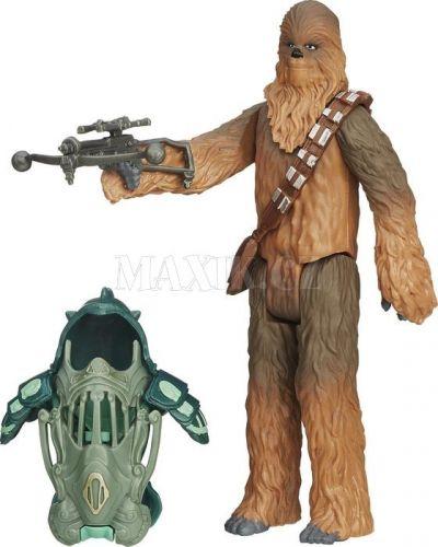 Hasbro Star Wars Epizoda 7 Obrněná figurka Chewbacca cena od 0 Kč