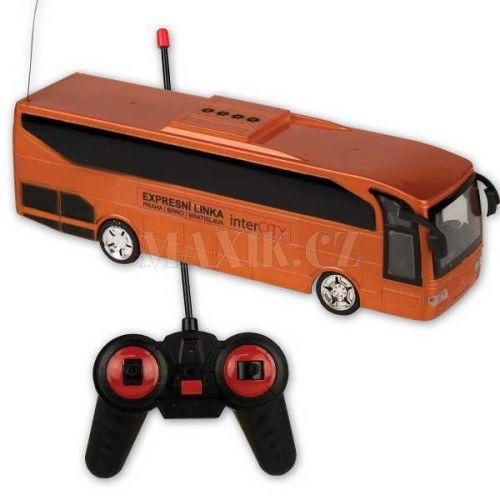 Made Autobus inter City cena od 0 Kč