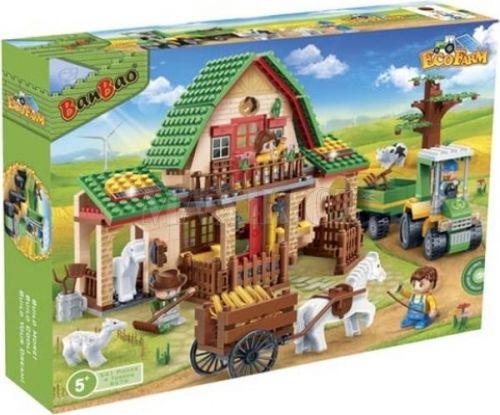 Banbao Farma 8579