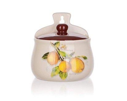 BANQUET Dóza závěsná s víčkem Lemon OK cena od 149 Kč