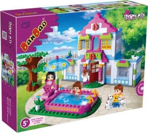 Banbao Město snů 6109