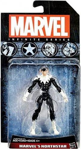 Hasbro Marvel Avengers figurka Marvels Northstar 10 cm cena od 0 Kč