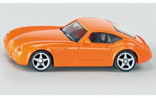 SIKU Blister autíčko Wiesmann GT cena od 54 Kč