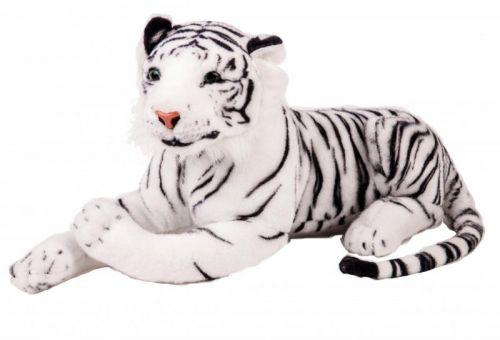 Lamps Tygr bílý plyš 35 cm cena od 375 Kč