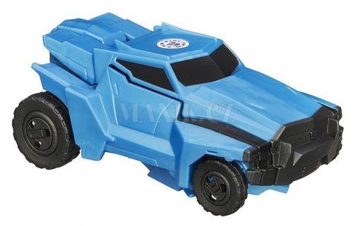 Transformers RID Transformace v 1 kroku Steeljaw cena od 0 Kč