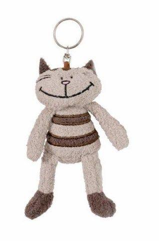 LUMPIN Klíčenka kočka Angelique cena od 115 Kč