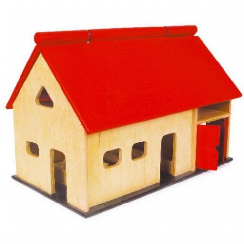 Legler Velký farmářský dům cena od 2009 Kč